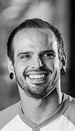 Jordan Castellanos Personal Training in Portland, OR
