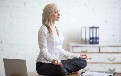 Deepening Breath Awareness Jan 7th at Thrive Yoga